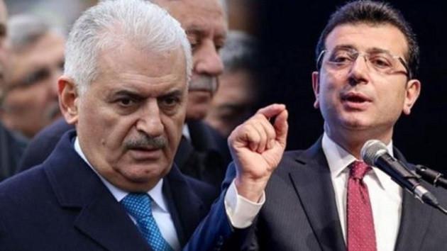 İstanbul için tüm gözler Saadet Partisi'nin oylarına çevrildi…