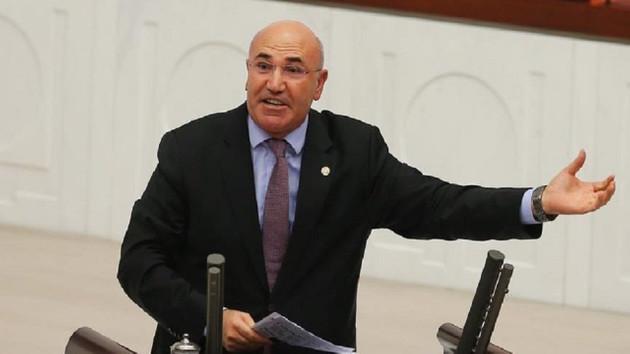 CHP'li Tanal: Ziyaretçinin alnında terör örgütü yazmıyor, asıl hedef bendim