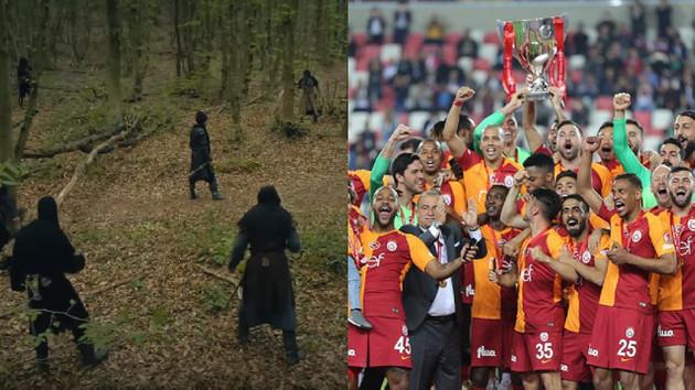 15 Mayıs 2019 Reyting sonuçları: Diriliş Ertuğrul, Fatih Portakal, Akhisarspor Galatasaray
