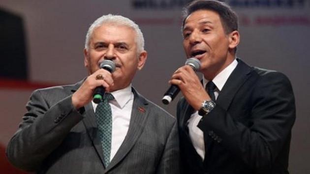 Ölürüm Türkiyem şarkısıyla tanınmıştı! Mustafa Yıldızdoğan'ın oğlu bedelli asker oldu