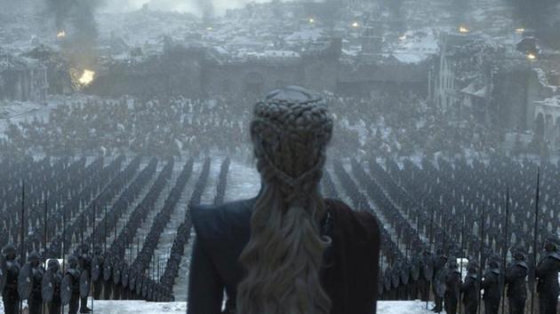 Son sezonu hüsran yaratan Game of Thrones için 500.000 imza: Yeniden çekilsin