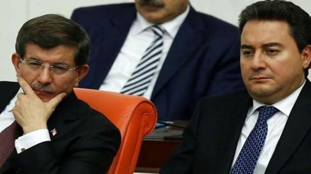 Babacan ve Davutoğlu yeni parti için 23 Haziran'ı bekleyecek