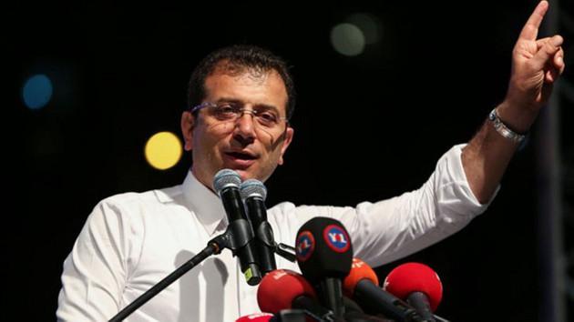 CHP İstanbul kampanyasını başlatıyor!