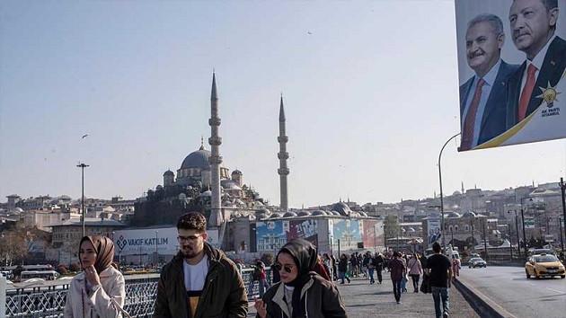 İstanbul'da 150 bin refakatçi seçmen! 31 Mart'ta oy kullanamamışlardı