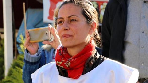 İşimi geri istiyorum dedi, 235 kez gözaltına alındı, 67 bin lira para cezası kesildi