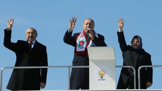 Defol git Kürdistan'a lafı AKP'ye büyük oy kaybettirdi
