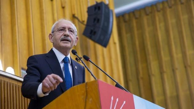Kılıçdaroğlu: Anlattım Erdoğan yanlış yapmışlar dedi