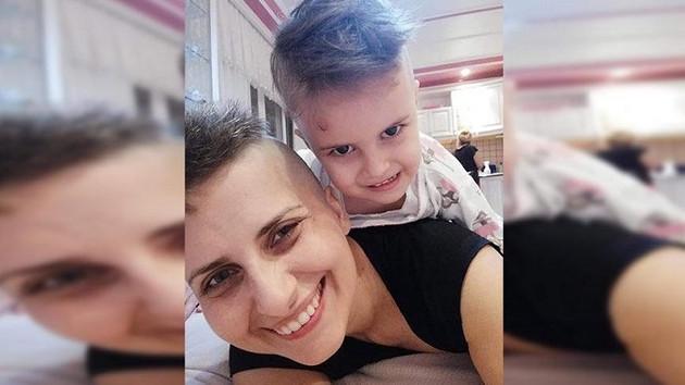 Öykü Arin'in annesi: Umutlarınız dualarınız bizimle olsun