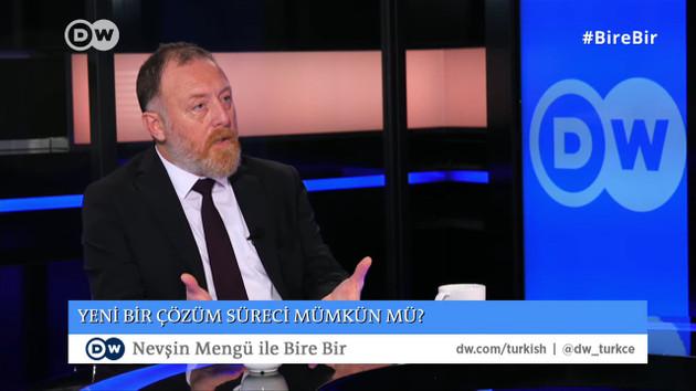AKP ile çözüm süreci olmaz, HDP seçmeni İmamoğlu'na oy verecek