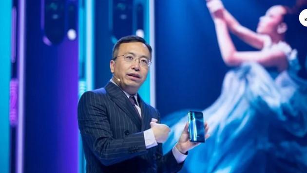 Huawei'nin Honor 20 serisi Londra'da tanıtıldı