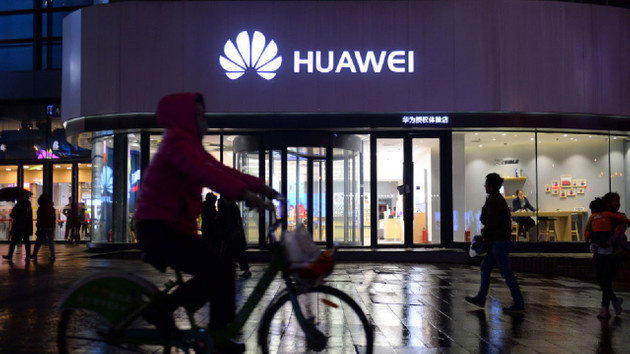 Huawei kendi işletim sistemi için tarih verdi
