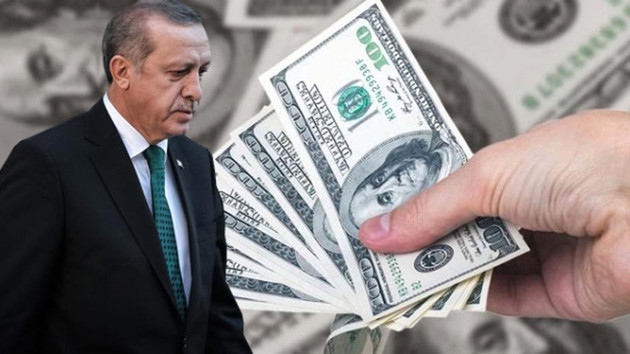 WSJ: TL, Dolar veya Euro'ya sabitlensin