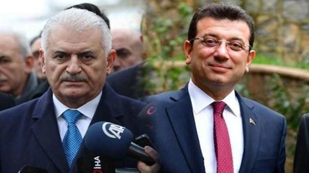 MAK'tan son seçim anketi: İmamoğlu 2 puan önde