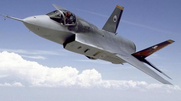 ABD'de F-35 eğitimi alan Türk pilotlarla ilgili şok kulis