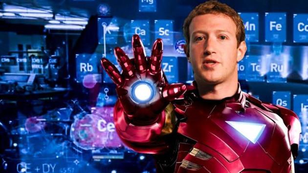 Facebook artık yapay zeka asistanıyla sizinle konuşacak