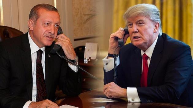 Trump Erdoğan'ın teklifini kabul etti iddiası