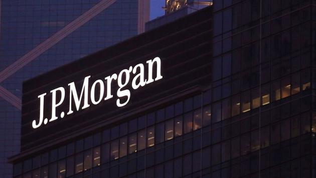 JP Morgan: Türkiye'de 2019 için yüzde 1,7 daralma tahminimizi sürdürüyoruz