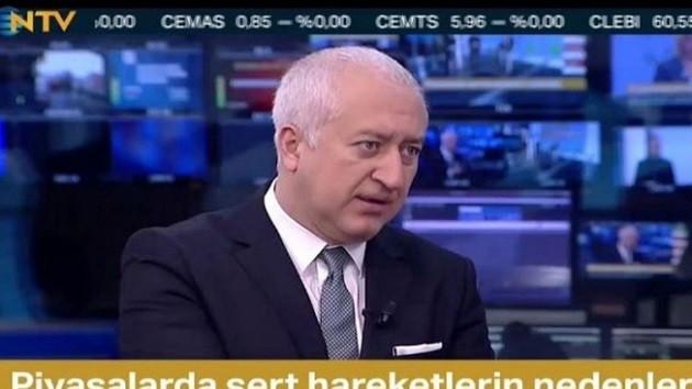 NTV'den ayrıldığını açıklamıştı: Gökay Otyam'ın yeni adresi belli oldu