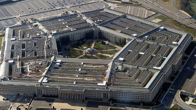 Pentagon'dan bir S-400 açıklaması daha: F-35 projesini Türkiye'den çekmek zorunda kalabiliriz