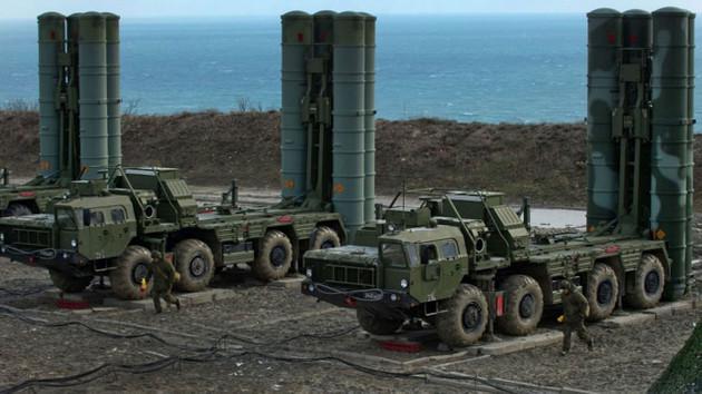 Cumhurbaşkanı Yardımcısı: S-400'le ilgili karar verilmiştir