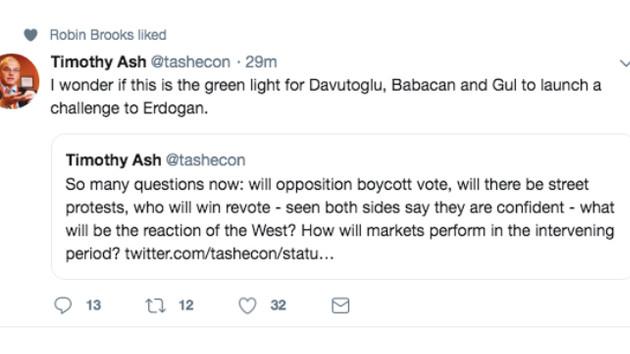 YSK kararı Davutoğlu ve Gül-Babacan partileri için yeşil ışık mı?