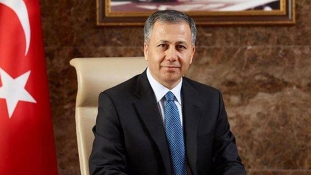 23 Haziran'a kadar İstanbul'u Vali Ali Yerlikaya yönetecek
