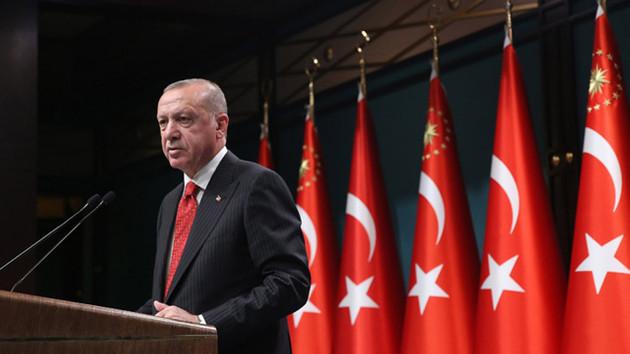 Erdoğan'dan TÜSİAD'a: Garip garip açıklamalar yapıyor, herkes haddini bilecek