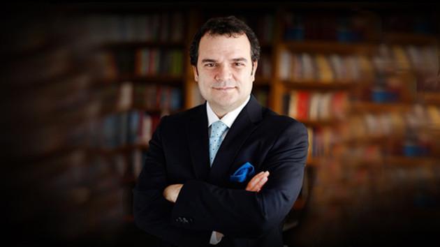 Yeni Şafak, Kemal Öztürk'ün yazısını yayımlamadı