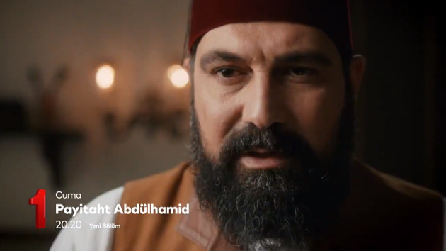 Payitaht Abdülhamid'den Gül ve Davutoğlu'na mesaj: Gül'ün dikenini budarız