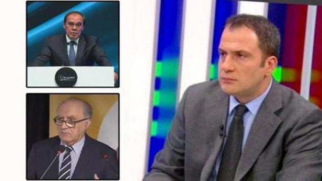 A Spor Koordinatörü Serkan Korkmaz'ın çifte standartlı suçu