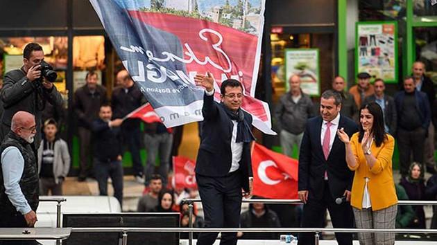 CHP'nin reklamcısı uyardı: Her şey çok zor olacak