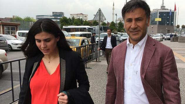 İzzet Yıldızhan'ın davasına düşme kararı