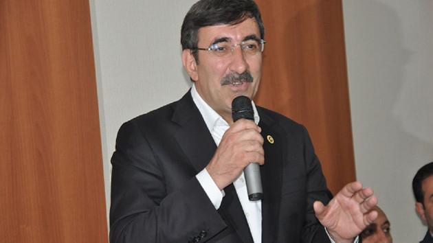AK Partili Yılmaz: Bütün dünyanın bu seçimleri izlediğini biliyoruz