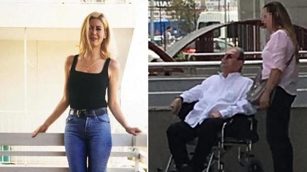 Mal varlığını temizlikçiye bırakan iş adamı babaya kızından dava