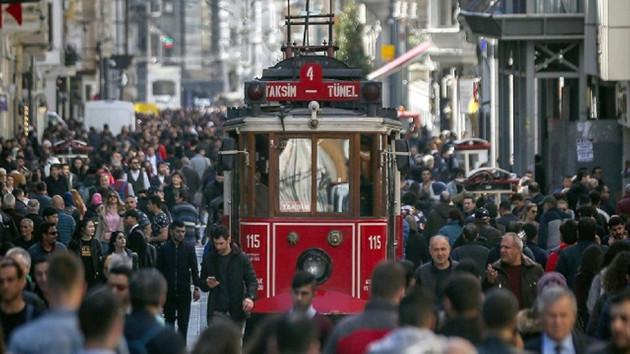 En stresli 11. ülke Türkiye: Stres ortalaması yüzde 52