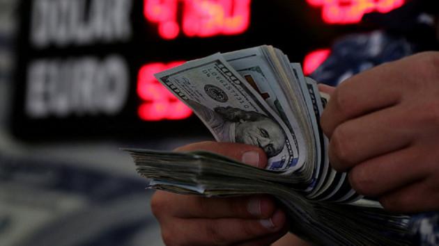 Dolar yükseldi borsa düştü!