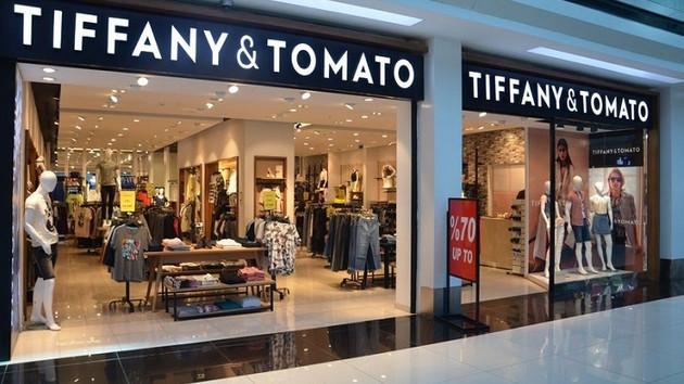 Ünlü iç giyim markası Tiffany&Tomato yarı fiyatına satıldı