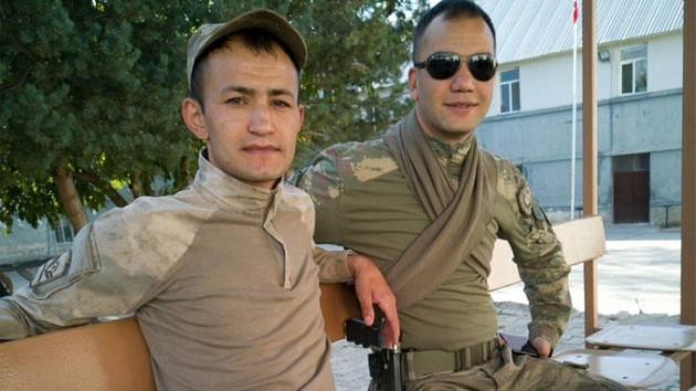 Tunceli'den acı haber! 2 şehit, 2 yaralı