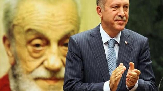 Necip Fazıl'ın ailesinden Erdoğan'ın avukatlarına sert tepki