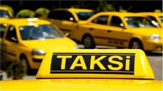 Taksi plakası değerinde büyük artış