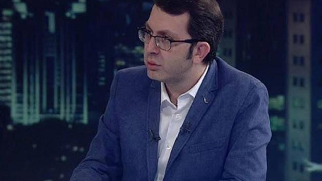 Turgay Güler, Tahir Elçi'nin cenazesine gittiği için hedef aldığı CHP'li Tanal'a tazminat ödeyecek