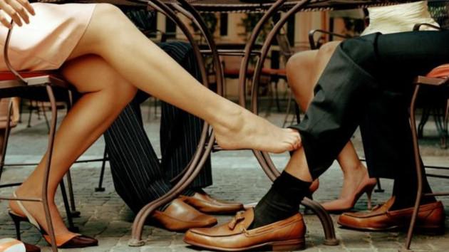 En çok aldatan evli kadınlar Alman, erkekler İtalyan
