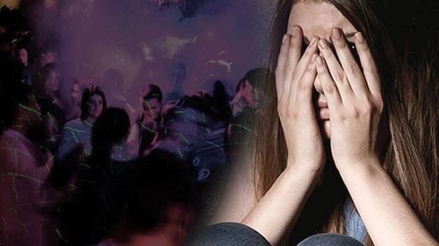 Tecavüz davasına bakan savcı: O saatte bara gidip içki içerse başına her şey gelir