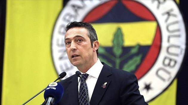Ali Koç'un Fenerbahçe'ye bağışladığı para açıklandı