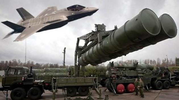 Pentagon'dan S-400 yaptırımı açıklaması!