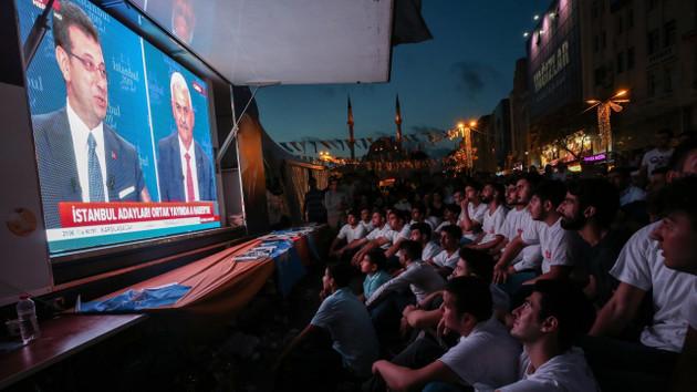 Necmi Hatipoğlu yazdı: Ekrem İmamoğlu keşke o televizyon tartışmasına çıkmasaydı..