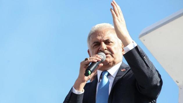 Erdoğan'ın son hafta planı ile ilgili söyledikleri, Yıldırım cephesinin canını oldukça sıktı