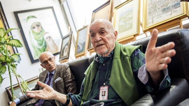 Sabah yazarı Hıncal Uluç kendi gazetesini eleştirdi: İsmail o kadar gerzek mi?