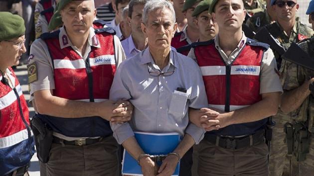 Genelkurmay çatı davasında karar: 16 sanığa 141 kez ağırlaştırılmış müebbet hapis cezası