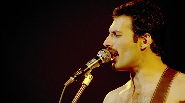 Freddie Mercury'nin yayınlanmamış yeni bir şarkısı bulundu: Time Waits For No One